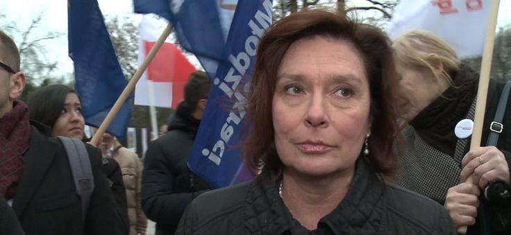 Kidawa-Błońska: Polacy osądzą PiS