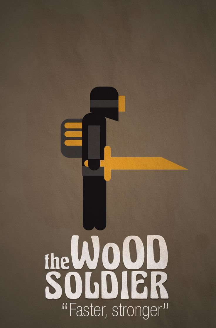 bud #Game Character — the WoOD Soldier  Play bud at : http://www.newgrounds.com/portal/view/565439