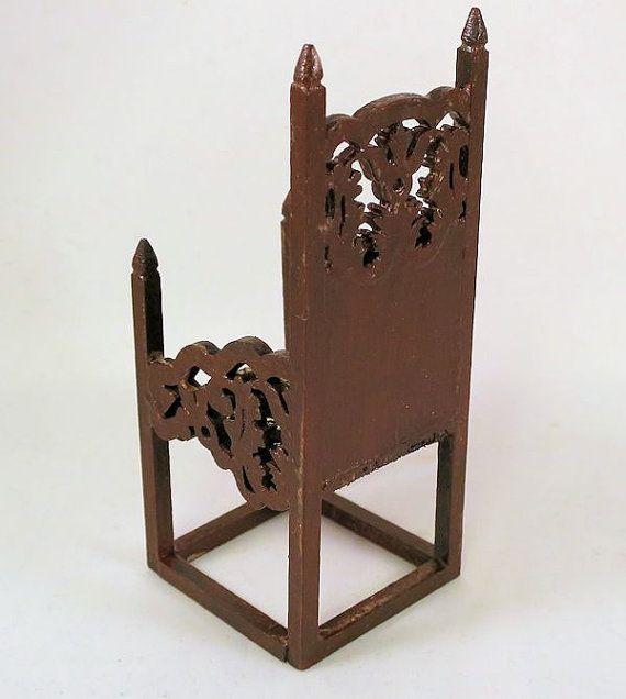 102 best Medieval dollhouse furniture images on Pinterest ...