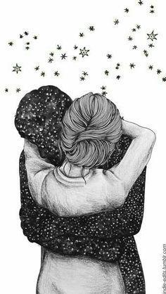 Enserio te amo:(