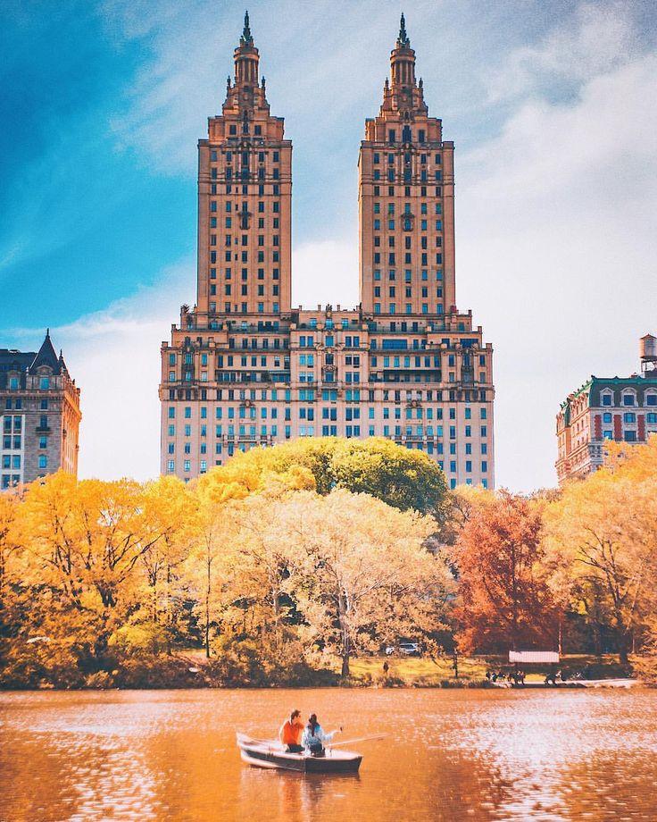 Central Park New York: 17+ Best Ideas About Central Park On Pinterest