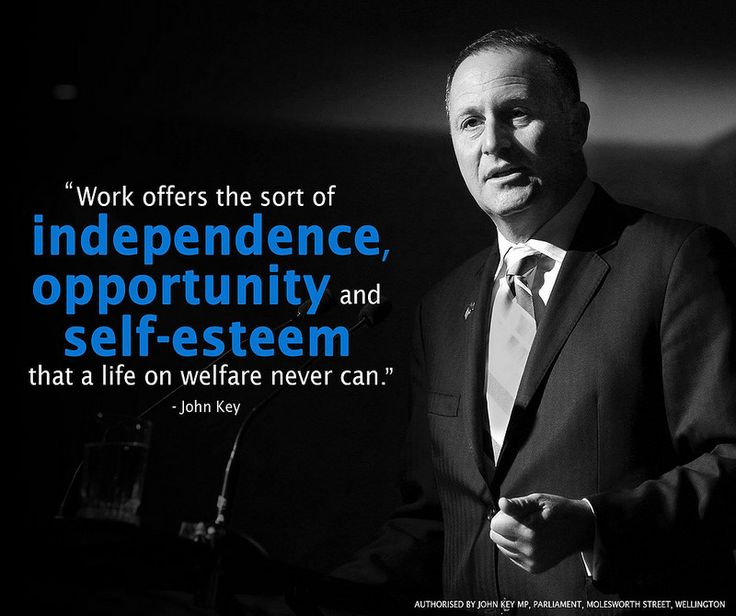 I'm proud that our growing economy and welfare reforms are enabling more Kiwis to take control of their own lives. http://ntnl.org.nz/1mT7i5r #Working4NZ