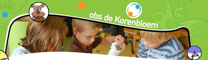 OBS Korenbloem (primary school)