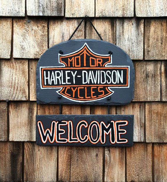 507 Best Images About Harley Items Made From Wood On