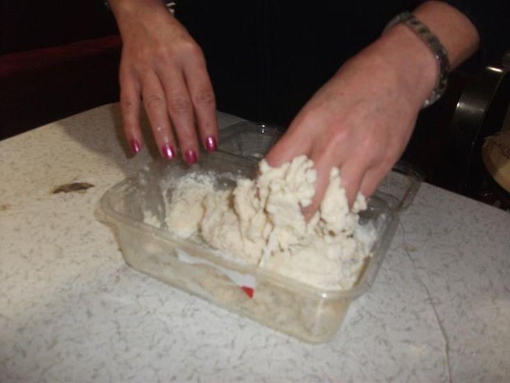 tuz seramiği hamuru tarifi | figenabla