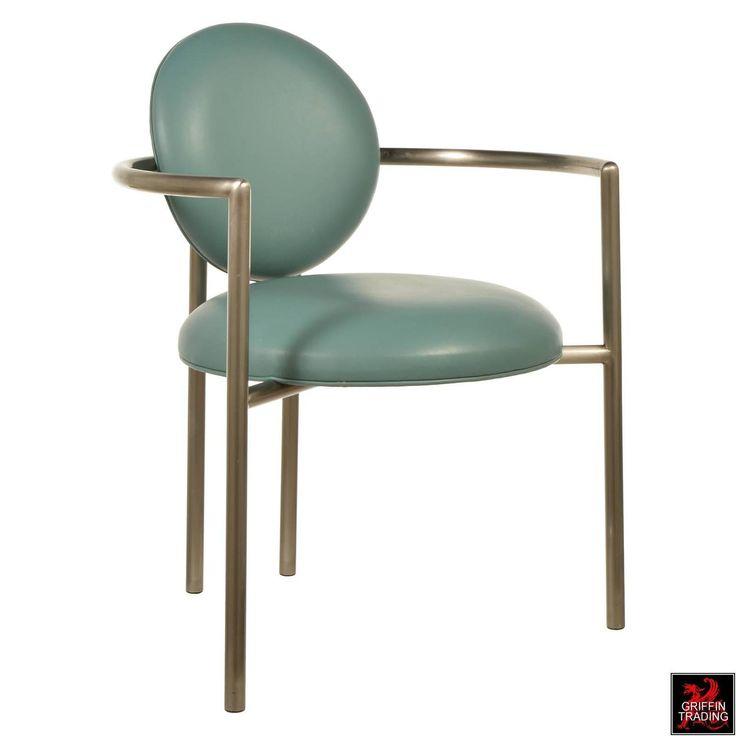 Best 25+ Modern dining room chairs ideas on Pinterest   Cheap ...