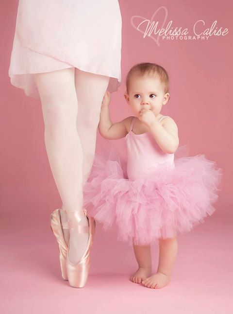 Pink Princess Ballerina Tutu Baby Tutus by PirouetteBoutique, $27.95