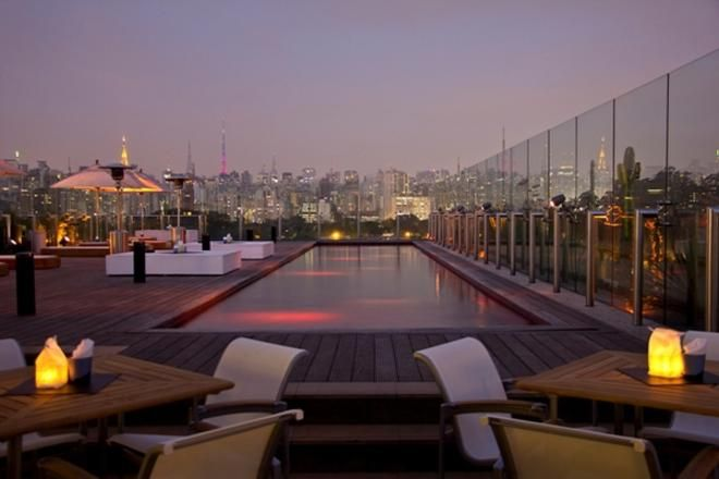 Les 10 plus beaux rooftops pour prendre un apéro entre amis