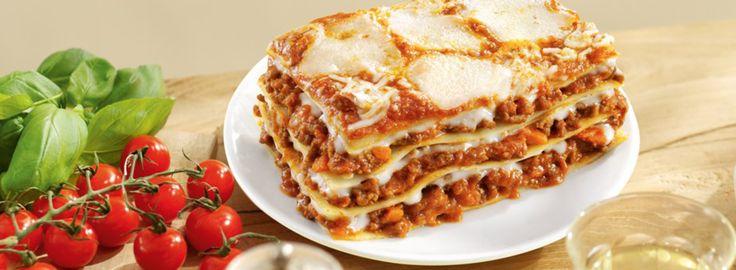 Lasagne bolognese | Grand'Italia