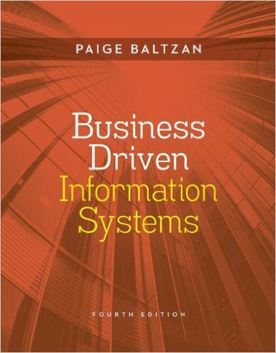 40 best business images on pinterest test bank business driven information systems 3rd edition by baltzan fandeluxe Images