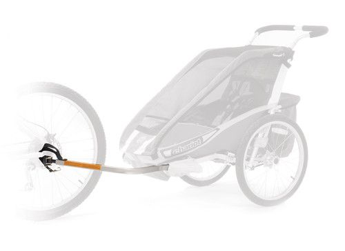 Chinook Bicycle Trailer Kit