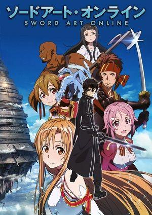 ¿Que tal Sword Art Online? 122603b4cda03a8b8ed965dadf2c02f1--online-anime-swords