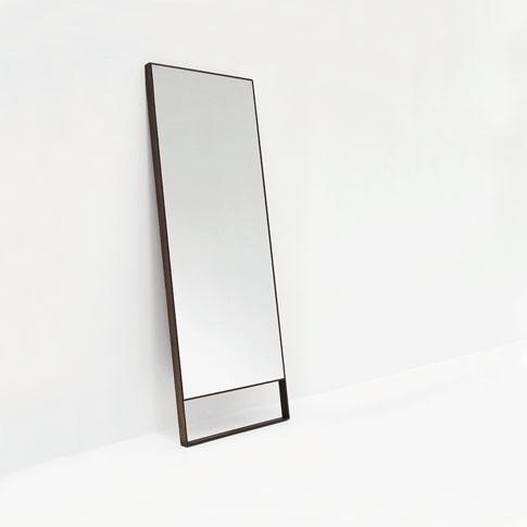 Psiche mirror by Antonio Citterio