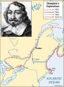 samuel de champlain route - Yahoo Search Results Yahoo Image Search Results