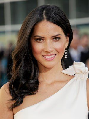 Olivia Munn on Confidence, Comedy and Style http://lcky.mg/ODKyCn