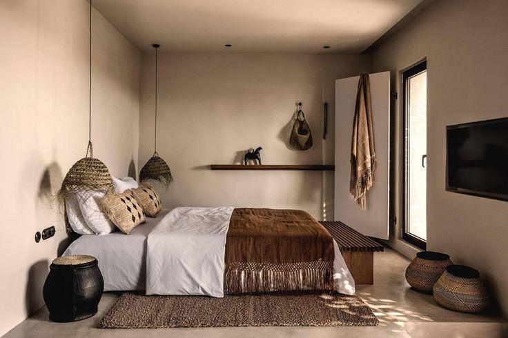 Junto a la playa y abrazado por las dunas y el azul profundo del mar Egeo, se encuentra el hotel Casa Cook Kos. Tras...