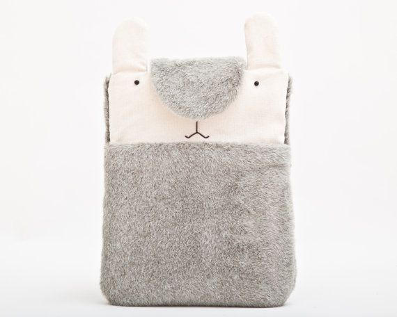 iPad mini case iPad mini sleeve Custom Tablet case by JuliWine, $36.00