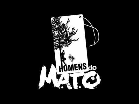 Mato Seco - Bicho Homem