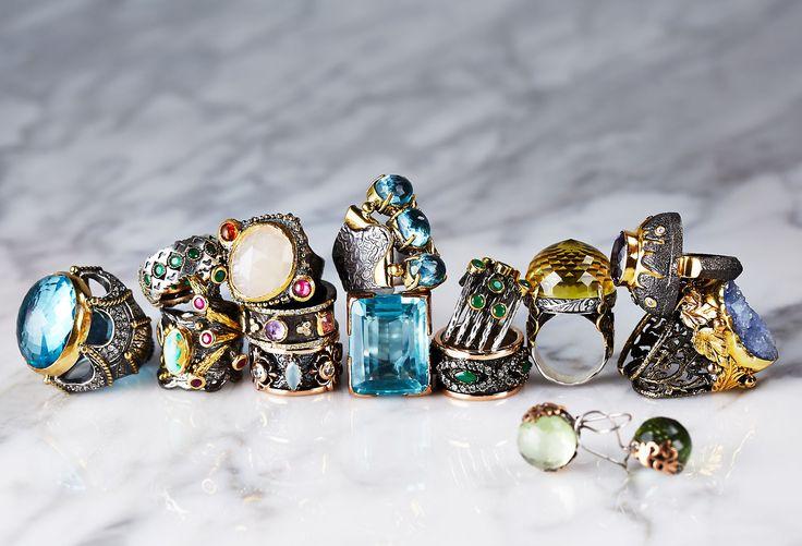 The Bold & the Beautiful: Bora Jewelry
