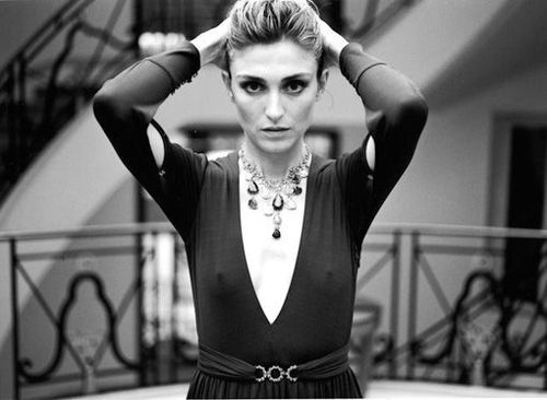 Julie Gayet  #JULIE GAYET #JULIE #GAYET #JULIEGAYET #ACTRESS #FRANÇOIS HOLLANDE #FRANÇOISHOLLANDE #FRENCH #FRANCE #PHOTO #ACTRICE #NOIR ET BLANC #BLACK AND WHITE #B&W #N&B #NOIR&BLANC #BLACK&WHITE #FASHION #MODE #STYLE #STYLISH #WOMAN #WOMEN #FEMME #FEMMES #BEAUTIFUL