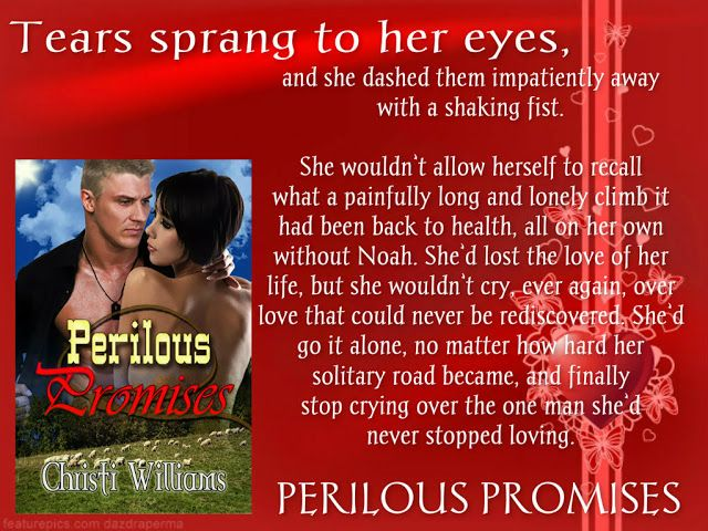 Some Like It Hotter: Sunday Snips Collection: Perilous Promises