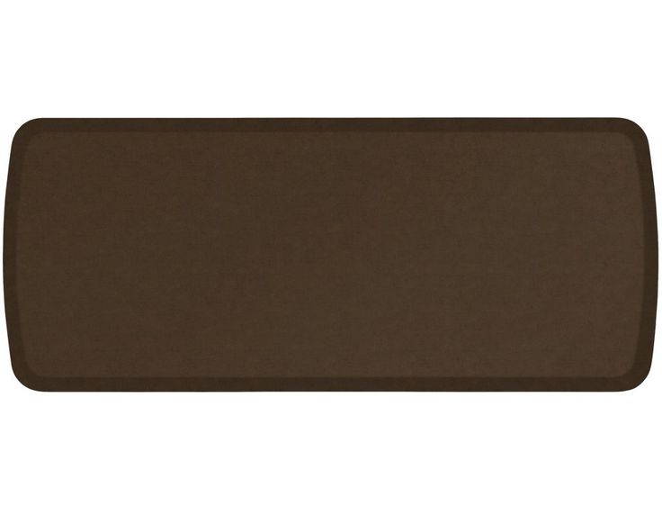 GelPro Vintage Leather Elite Floor Mat, 20 by 48-Inch, Rustic Brown ** Check this awesome product by going to the link at the image.