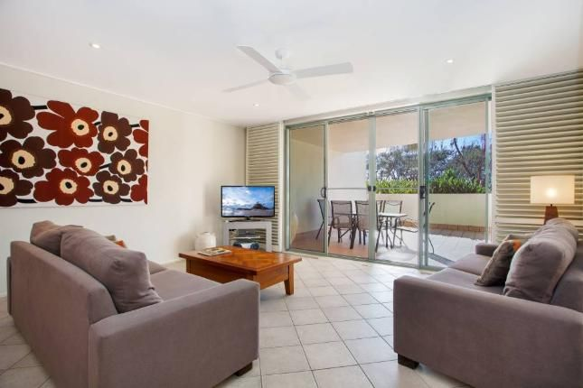 Unit 6 Bay Royal Apartments | Byron Bay, NSW | Accommodation