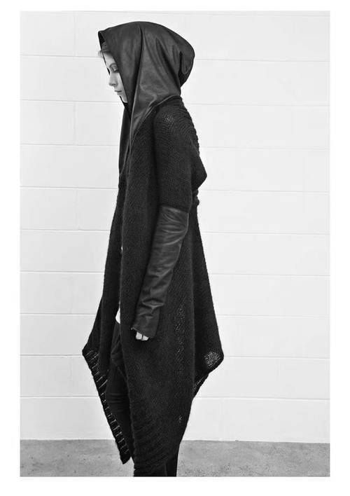Isabel Benenato - AW12 Knitwear