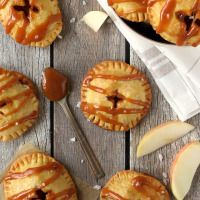Apples are everywhere right now. And, let me say, they are more delicious than ever!! A sure sign of Fall. What do you like to make with them? Maybe apple cinnamon rolls? (Yes, I do!!) Or maybe apple ...