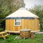 How to build your own mongolian yurt, Page 1
