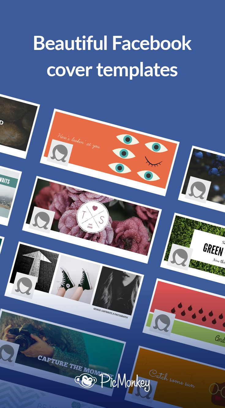 how to make your own facebook timeline cover photo