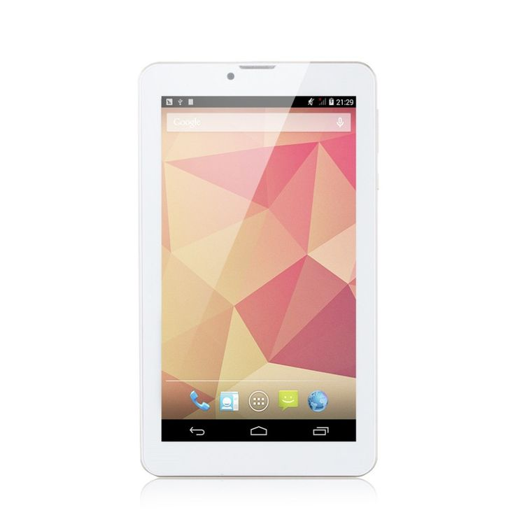 "Excelvan 7 "" HD Tablet 3G"