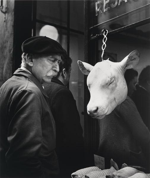 "Robert Doisneau ""The Innocent"": Favorite Photo, White Photography, Photography Robert, B W Photography, Bw Photography, Inspiration Photographers, Doisneau Photography, Doisneau Photographers, Robert Doisneau"