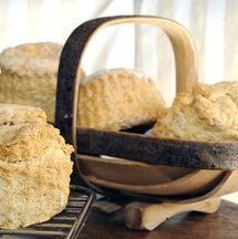 How to Make Classic British Scones In Only 30 Minutes