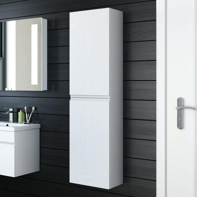 Weisser Badezimmer Wandschrank Amazon Badezimmer Badezimmer