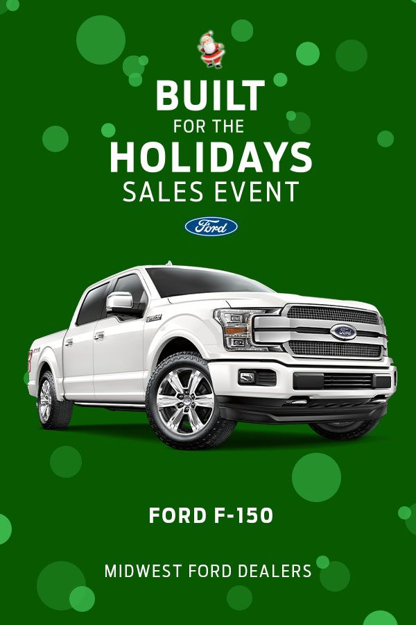 Give Yourself An F 150 Go To Buyfordnow Com Ford Motor Company