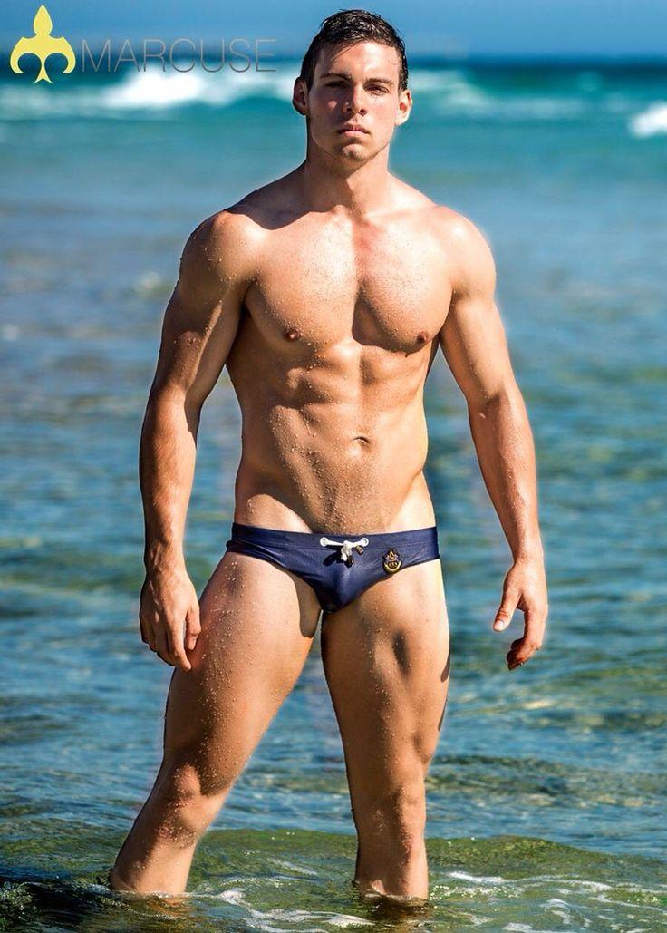 bikini aussie male escort