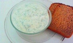 Йогуртовый соус сюзьма / пошаговый рецепт с фото на ProSmak.ru