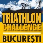 Triathlon Challenge @ Bucuresti, 25-26 August '12
