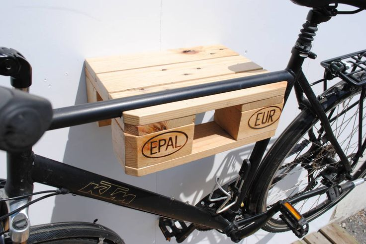 Fahrrad Halter Groß (From Irek HotzArt)