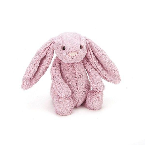Jellycat – Bashful Tulip Pink Bunny Large 1
