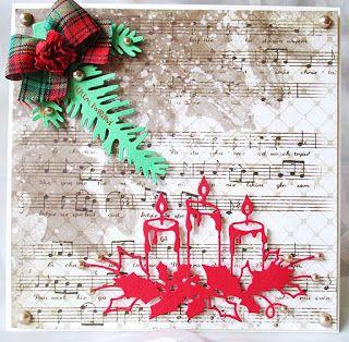 sercem tworzone: Marcowa bożonarodzeniowa...