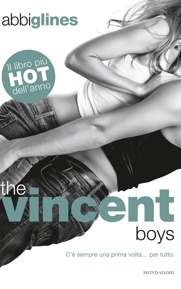 Abbi Glines, The Vincent Boys