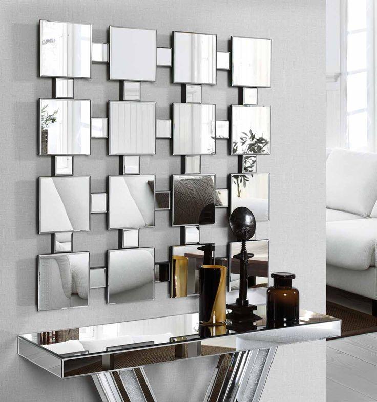 con un estilo nico y elegante presentamos la nueva coleccin de espejos modernos de la