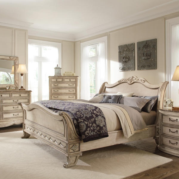 king master bedroom sets empire ii king sleigh bed designing the 15749