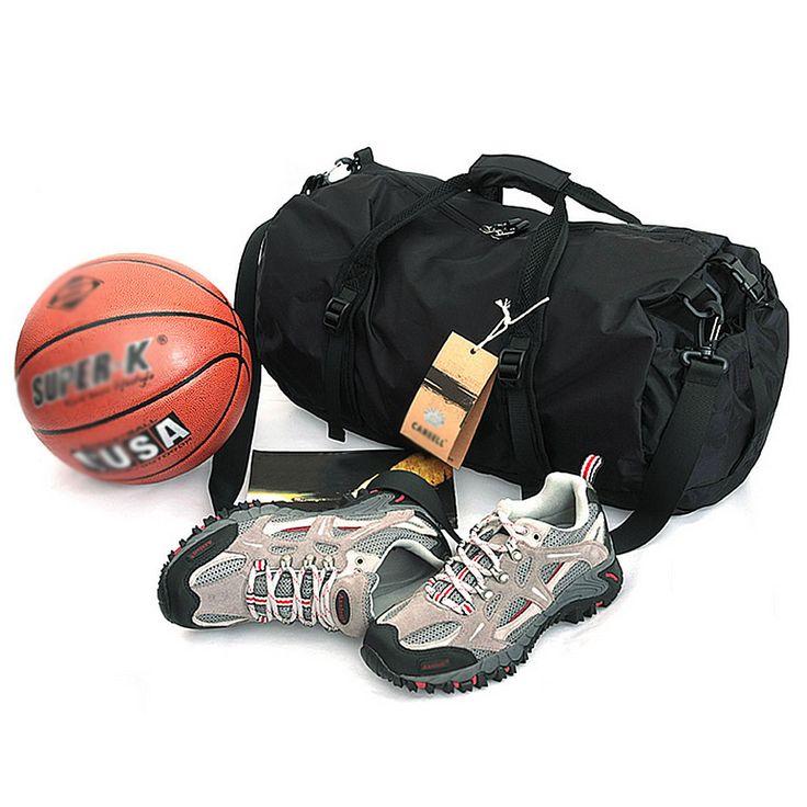 Outdoor Waterproof Men Women Sport Bag Large Capacity
