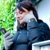 This is pretty interesting. A glove that acts as a Bluetooth devise for your phone.  Hi-Call Bluetooth Talking Glove – Ecouterre