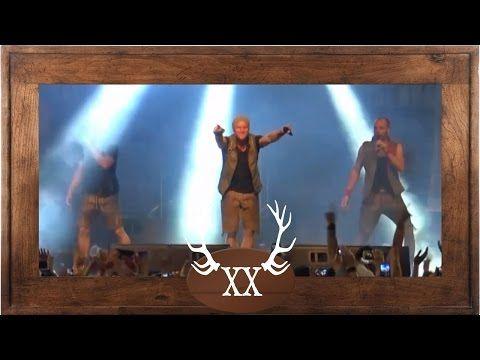 voXXclub - Rock Mi (Live Blumenau) - YouTube