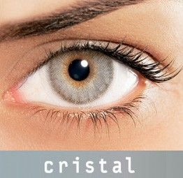 Color contact lenses Natural Colors for astigmatism by Solotica.