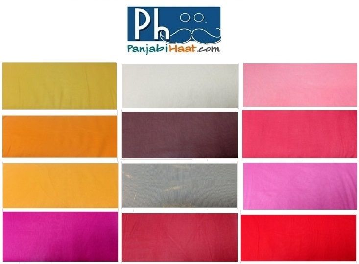 Panjabihaat offers many collections of turban in different colour. The turban is an article of faith worn by Sikhs have an immense spiritual as well as temporal significance. Please choose your colour - http://panjabihaat.com/buy-sikh-essential-things-online/sikh-punjabi-pagri-online  #Turban #Pagri #Punjabi #Sikh #articleofFaith